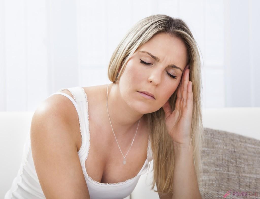 Migren Nasıl Geçer: Migrene Bitkisel Çözüm