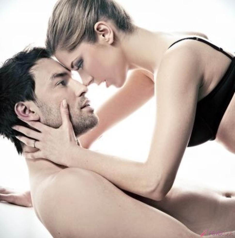 Insanlar Cinselligi Dusunmeden Yasayabilir mi ? Pembeoje.com