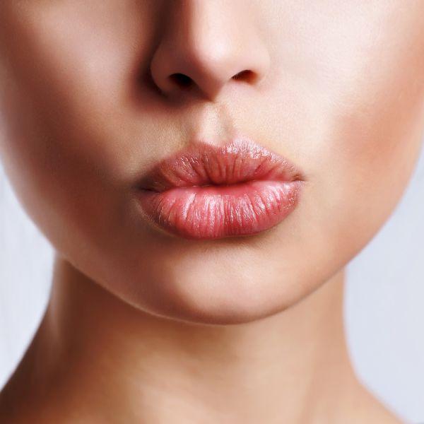 Как увеличить губы в домашних условиях навсегда для 53