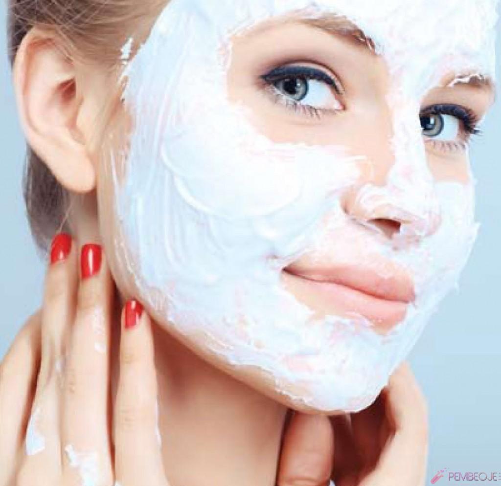 Bitkisel Peeling Maskeleri Nasıl Yapılır