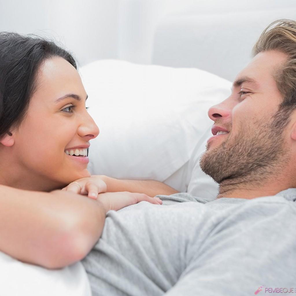 Hamilelikte Sex 101