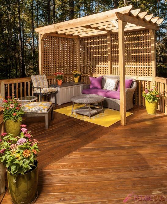 İlginç Dekorasyon Fikirleri: Ev İçi Ve Bahçe Dekorasyon Fikirleri