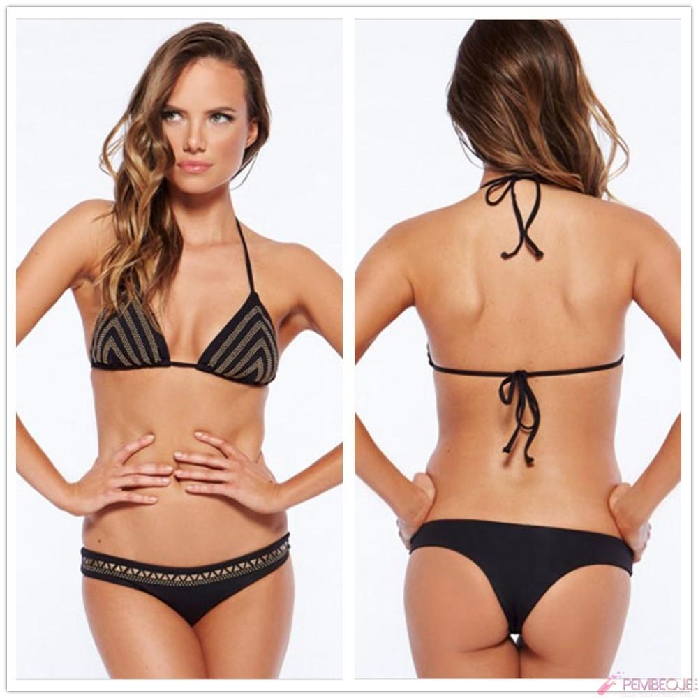 En Tarz 2016 Bikini Modelleri