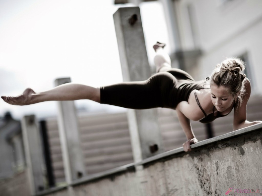 Kalça Büyüten Egzersizler: Kalçayı Büyütme Hareketleri