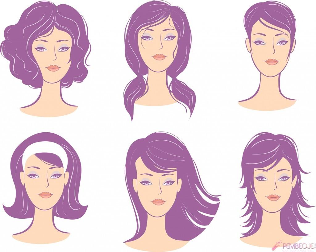 Saç Modeli Seçimi