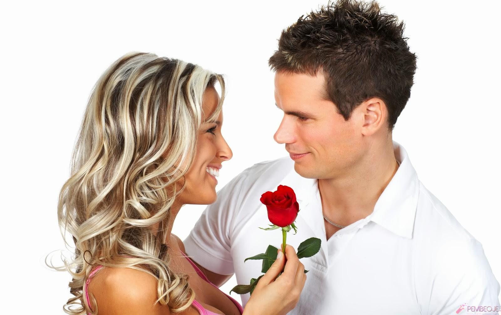 Aşık kadın nasıl belli olur