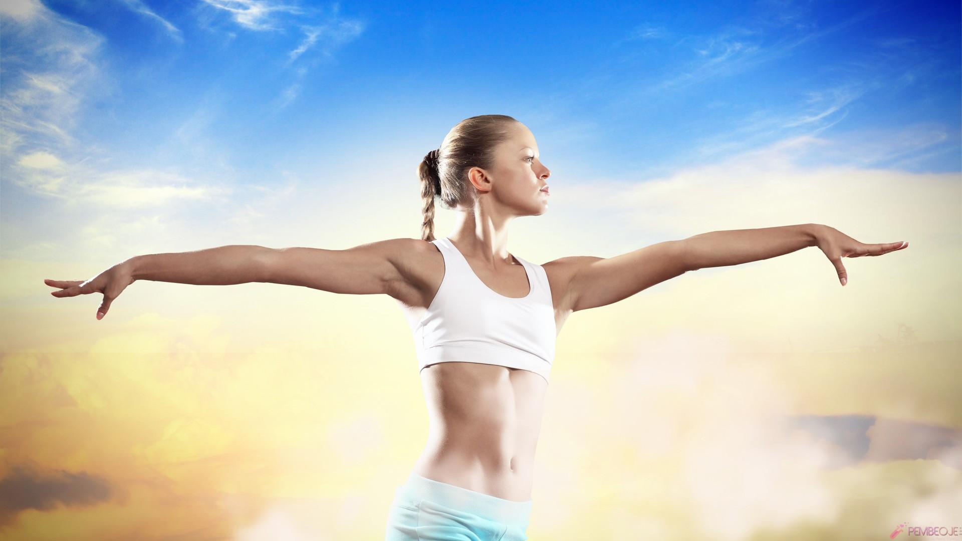 Egzersizler Kaç Kalori Yakar