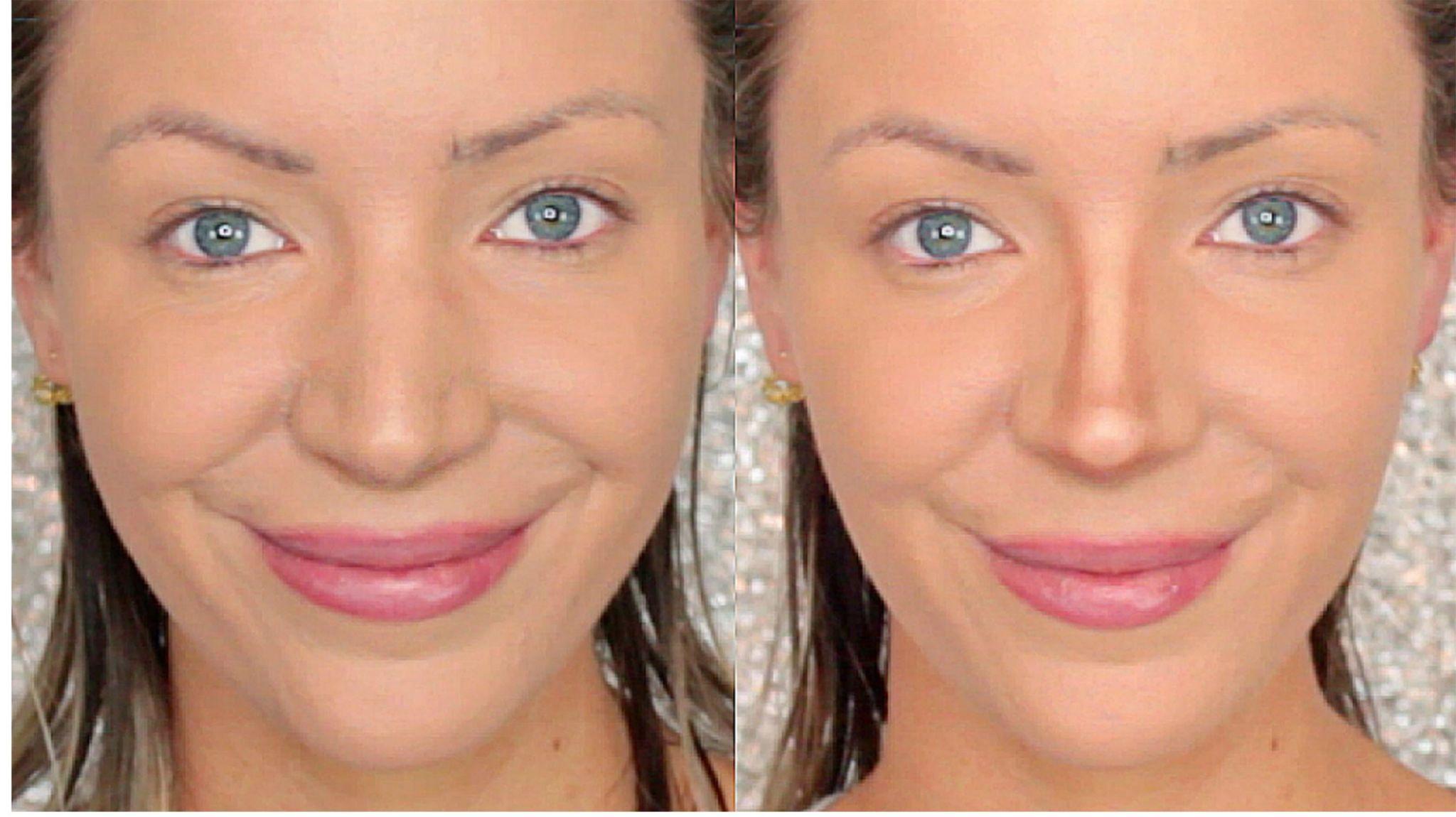 Как лучше делать фото лица
