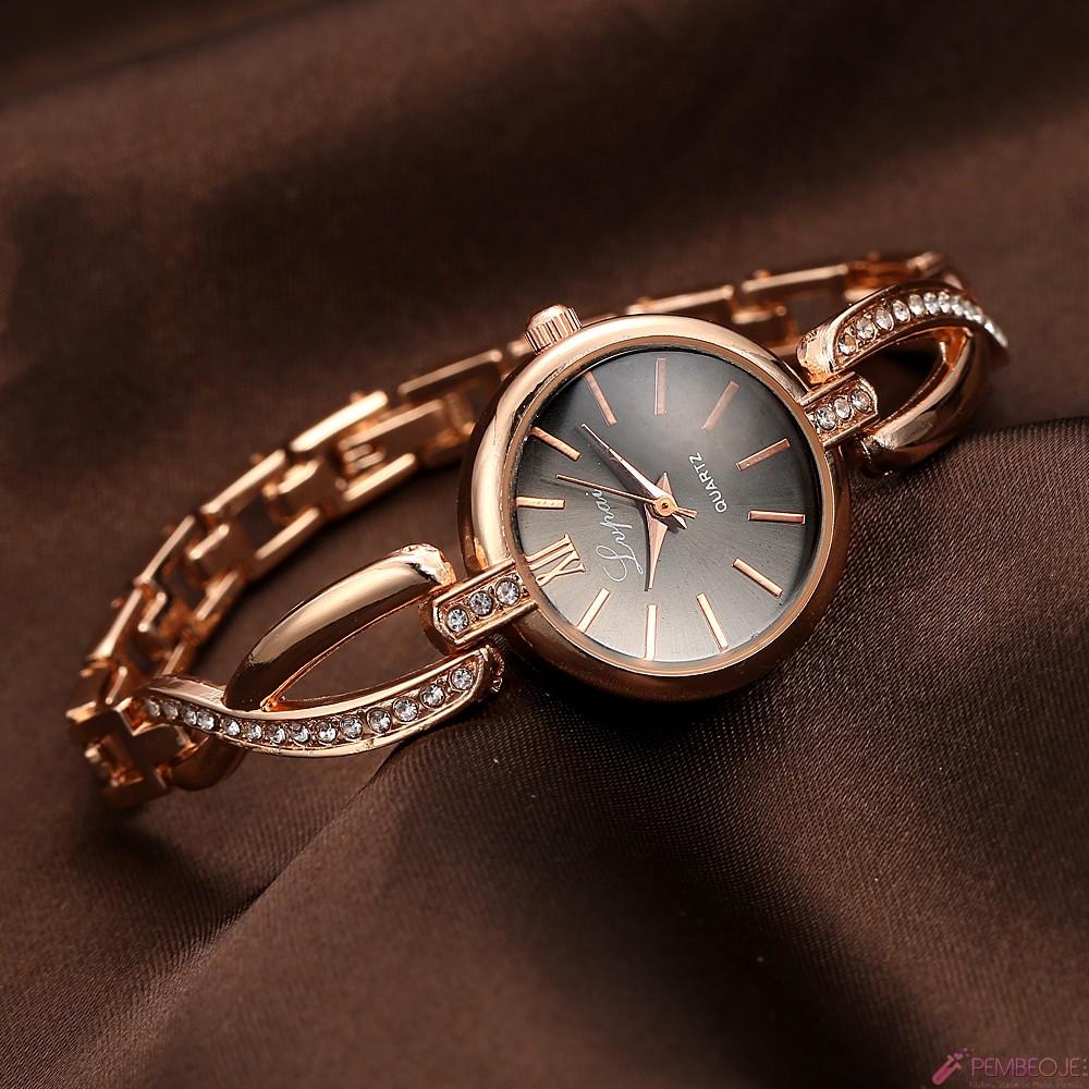 Farklı bayan saat modelleri
