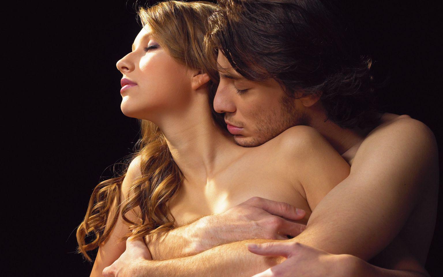 Видео романтика и секс это